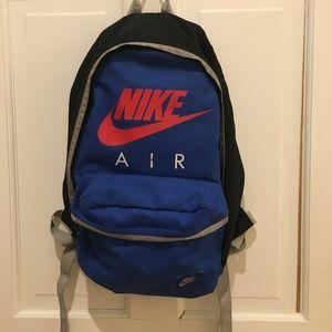 Vintage 90s Nike Backpack